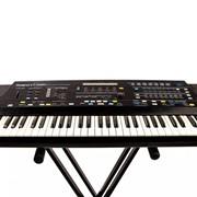Аренда синтезатора Roland E86 фото