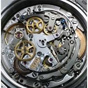 Ремонт механических часов фото