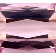 Турмалин октагон 9.8*6.7 мм, 2.68 Ct фото