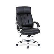 Кресло компьютерное Halmar DIESEL (черный) фото