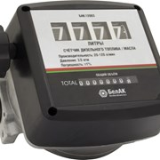 Счетчик дизельного топлива БелАК БАК.12003 фото
