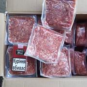 Мороженные импортные субпродукты-мясо-фарши. фото