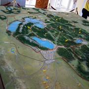 Услуги по проектированию планировки территорий фото