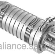Муфта оптическая Closure dome type FOSC 400A4 фото