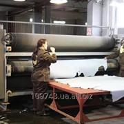Очистка сточных вод кожевенных заводов, промышленных прачечных фото