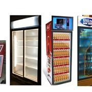 Индивидуальная модернизация торгового холодильного оборудования фото