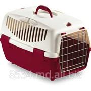 Корзины-переноски для собак и кошек фото