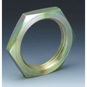 Контргайки KM для переборочных резьбовых соединений DIN 80705 фото