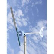 Российский ветрогенератор 1 кВт с монтажем фото