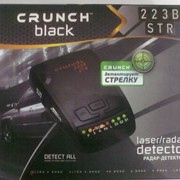 Антирадар Crunch 223 B STR Стрелка фото