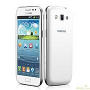 Защитная пленка для Samsung i8552 Galaxy Win, глянцевая фото