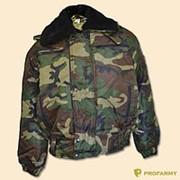 Куртка зимняя W (таслан) фото