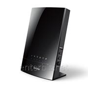 Беспроводной роутер TP-LINK Archer C20i DDP (AC750, 1*Wan, 4*LAN, 1*USB, 3 встроенные антенны), код 119320 фото
