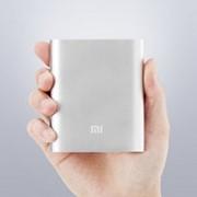 Xiaomi Mi Power Bank 10400 mAh портативное зарядное устройство фото