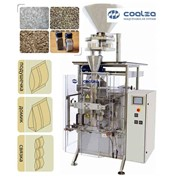 Вертикальное упаковочное оборудование для сыпучих продуктов Coalza RS-DV. фото