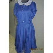 Платье шифон 30-П фото