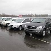 Услуги комиссионной продажи автомобилей фото