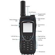 Портативный мобильный спутниковый телефон Iridium Extreme Iridium 9575, Телефоны спутниковой связи фото