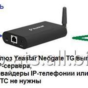 Настройка IP-GSM-шлюзов (sip-gsm-шлюз) фото