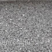 Песок кварцевый фракция 1,6-2,0 фото