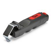 Инструмент для снятия оболочки кабеля — КС-28у КВТ КС-28у фото