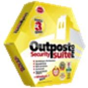 Outpost Security Suite Pro 7 Семейная лицензия на 1 год фото
