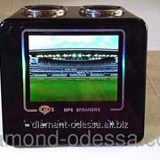 Колонка MP5 /SD micro/FM фото