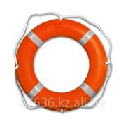 Круг спасательный с сертификатом РРР. фото