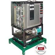 Установка непрерывного производства биодизеля УБТ-1 фото