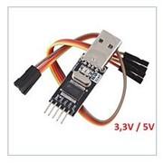 Конвертор Uart USB TTL фото