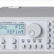 Генераторы сигналов HM8135 (HM8135-X) фото