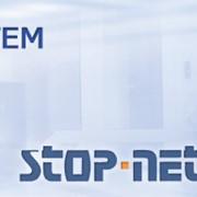 Компьютерная Система Контроля Доступа Stop-net фото