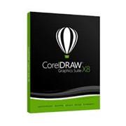 CorelDRAW Graphics Suite X8 фото