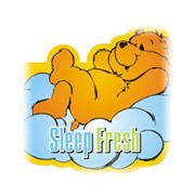 Детский водонепроницаемый наматрасник Sleep Fresh фото