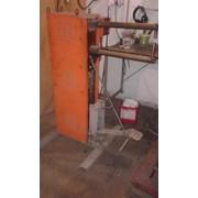 Станок точечной сварки МТ-501 для изготовления елок, венков и гирлянд фото