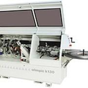 Автоматический кромкооблицовочный станок SCM OLIMPIC K130 фото
