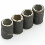 Набор сменных наждачных цилиндров 150 grit (100 шт/уп) фото