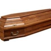 """Romeo""- шестигранный гроб фото"