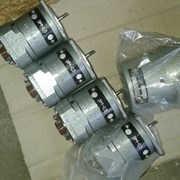 Электродвигатель ЭМ-0,5 фото