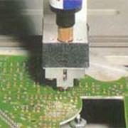Клеи с повышенной адгезией к хрупким и разнородным материалам (в том числе ТРУДНОСКЛЕИВАЕМЫМ) УП-10-04 фото