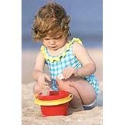 Рисование песком фото