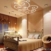 В спальной комнате. Dipline фото