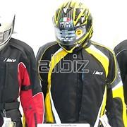 Экипировка для мотоциклистов фото