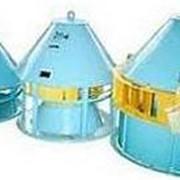 Вентилятор крышный ВКР-11.2 160M6 фото