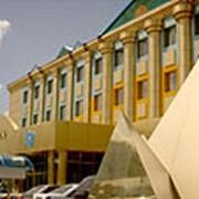 Гостиница МТД Клара Центр Сапар фото