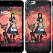 Чехол на iPhone 6 Alice 533c-45 фото