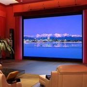 Домашний кинотеатр фото