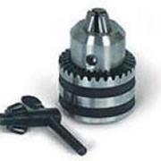 Сверлильный патрон на ключ B16/3-16 фото