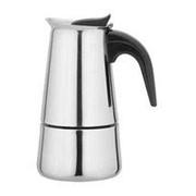 Кофеварка гейзерная IRIT IRH-453 нержавеющийсталь 200мл фото