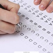 Услуги образовательных центров в подготовке к тестированию в Алматы фото